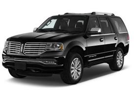 Lincoln Navigator vehicle image