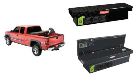 Geneforce Battery Generators for Trucks
