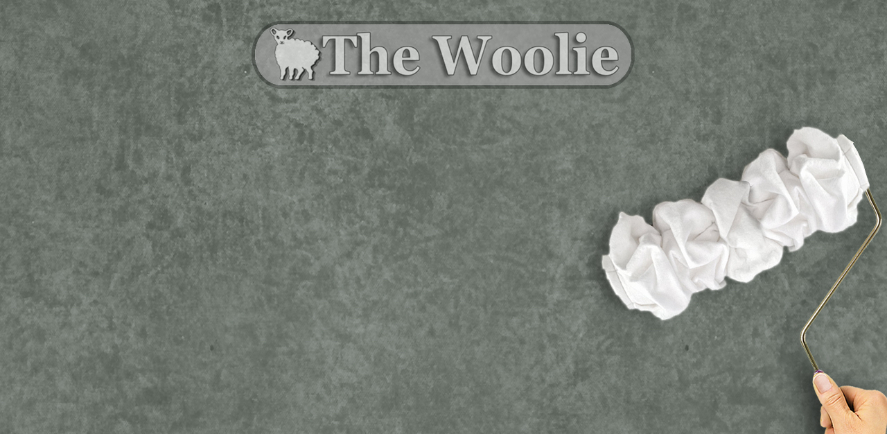 Official Manufacturers Site Home Page The Woolie Faux Painting