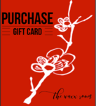 The Waxx Room Waxing Gift Card
