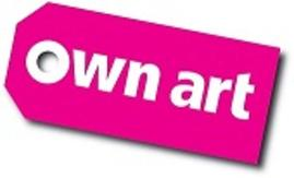 Spread the Cost with an interest free loan for art over 10 months with Own Art