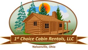 Eagles Landing Hocking Hills Vacation Cabins And Hocking Hills Lodge Rentals Ohio