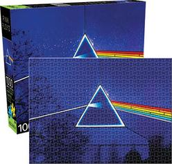 Pink-Floyd dark side of the moon 1000pc puzzle