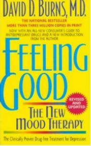 Feeling Good, the New Mood Therapy