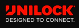 Brand Unilock, Authorized Unilock Dealer Logo