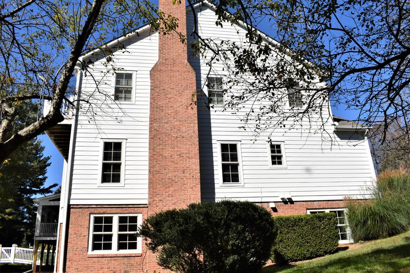 Replacement Windows and Siding Contractors Gaithersburg, MD