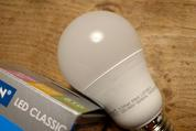 Low energy light bulbs