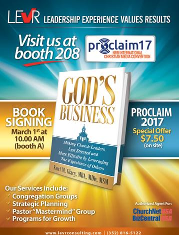Proclaim 2017 in Orlando
