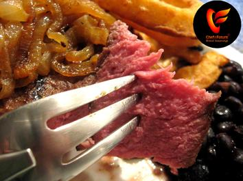 Sous Vide New York Strip Steak-Chef of the Future-Your Source for Quality Seasoning Rubs