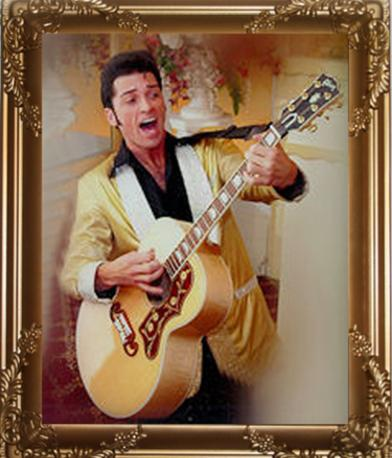 Elvis-las vegas-wedding-package