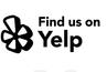yelp logo to So Cal Packing & Moving Page for local movers