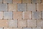 Unilock Concrete Paver Brussels Block Color Almond Grove