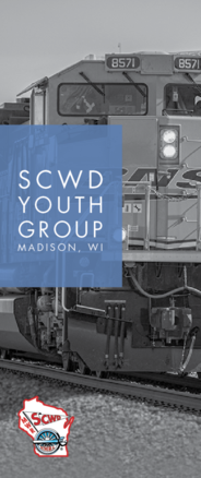 SCWD Youth Group Brochure