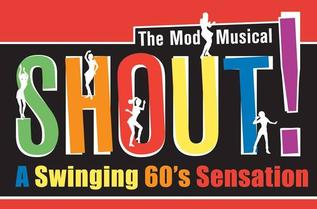 Theatre Guild of Hampden Presents SHOUT!