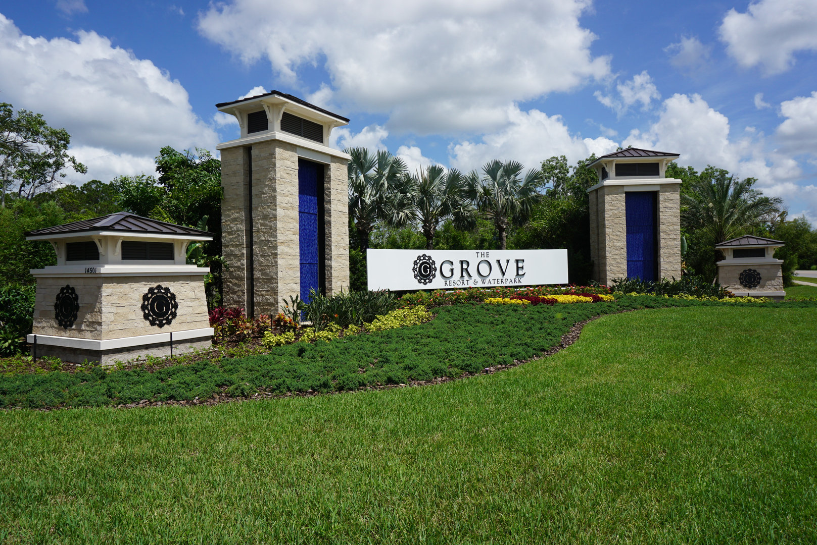 The Grove Resort Winter Garden, Fl. - Real estate with a REBATE