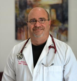 doctor michael markou DO primary care physician