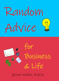 Amazon.com - Random Advice for Business & Life