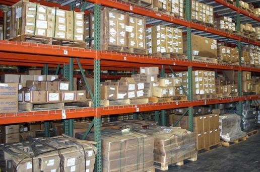 Storage facilities makes it easy to keep freight out of your warehouse until it is needed. They offer short or long term storage options.