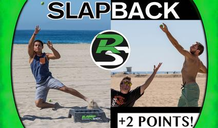 RampShot with Slapback