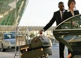 Limos for business travel in Portland