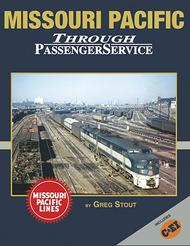 Click Here to Order Missouri Pacific Through Passenger Service