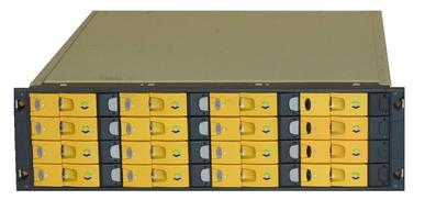 HP 16 Bays LFF Storage
