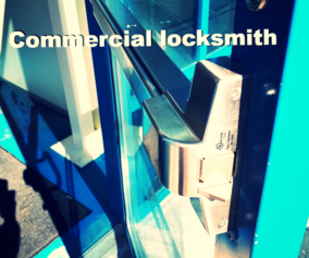 Commercial, Locksmith, Business Locksmith,