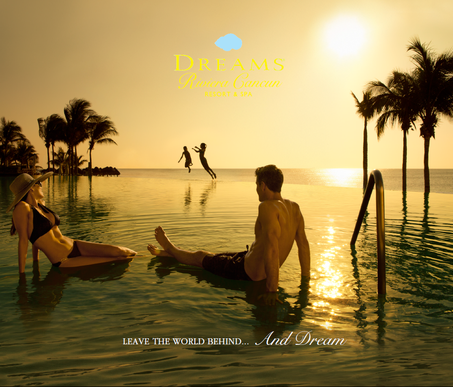 Virtual Tour of Dreams Riviera Cancun