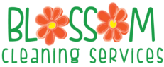 Blossom Cleaning Services logo image