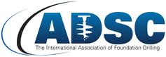 ADSC - The International Association of Foundation Drilling