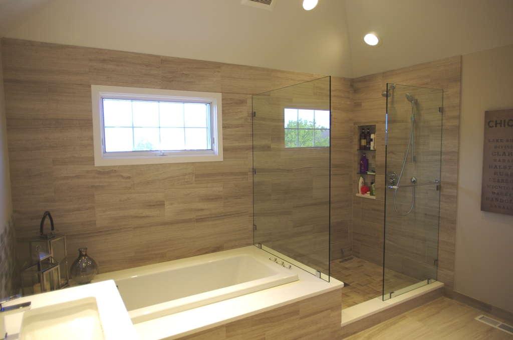 Kitchen Bathroom Remodeling Design Naperville Weshorn Remodeling - Bathroom remodel design services
