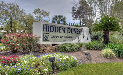 Hidden Dunes Beach and Tennis Resort