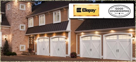 clopay website - Clopay Garage Doors