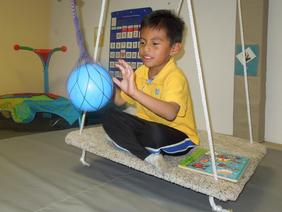 Sensory Processing Disorder Therapy North County San Diego