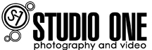 Studio One Photography and Video Logo