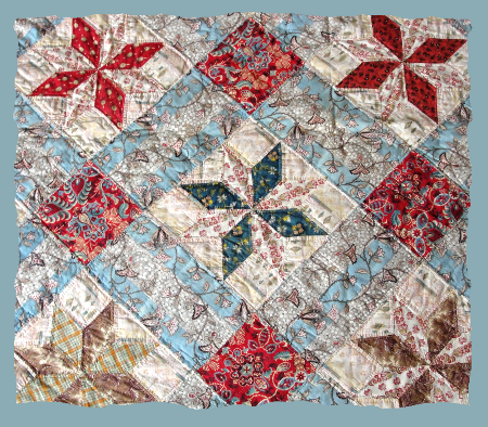 Vintageblessings Antique Quilts And Linens - Antique Quilts For Sale : antique quilt - Adamdwight.com