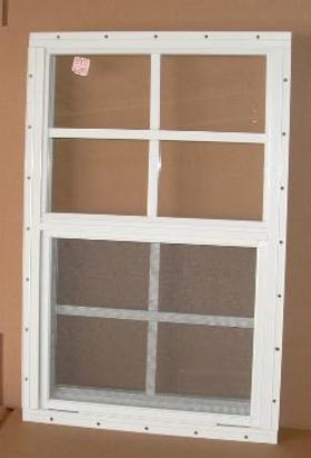 24X27 SHED WINDOW SAFETY GLASS
