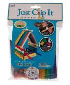Just Clip It Bird House Kit