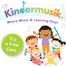 Kindermusik in Ballantyne