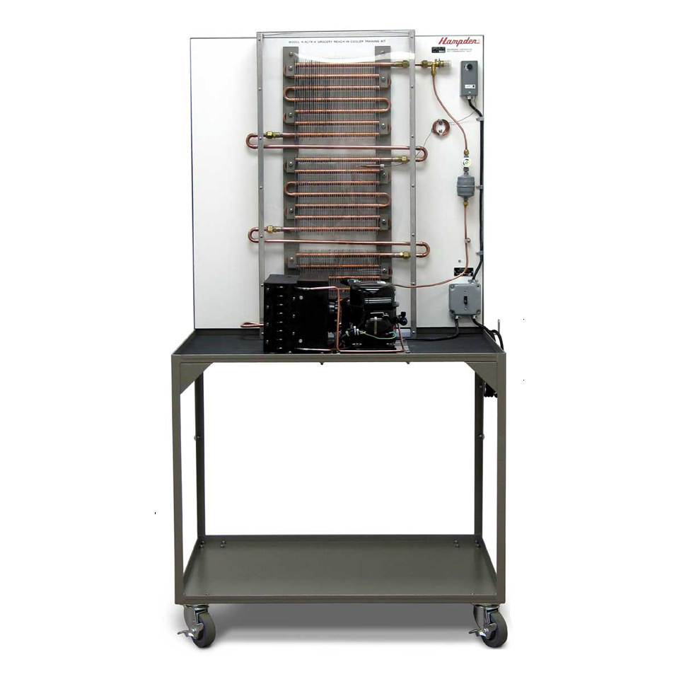 A/C Refrigeration and Training Kits