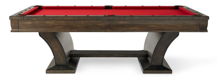 Pool Tables Ultimate Mountain Living Durango Co - Sleek pool table