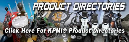 KPMI Product Directories