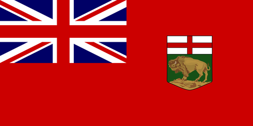 Manitoba Flag - ICON SAFETY CONSULTING INC.
