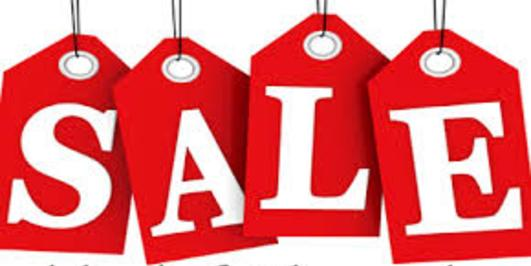 Kenmare Black Friday Gym Sale