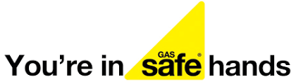 You're in GAS SAFE hands