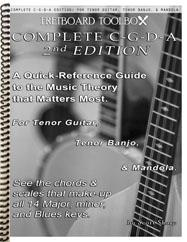 Complete CGDA Edition Fretboard Toolbox