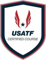 [USATF Certified Course]