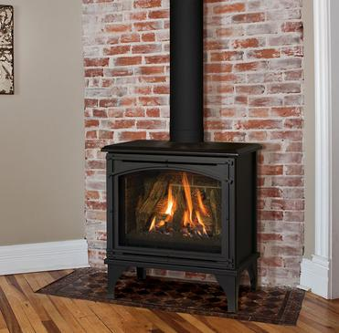 Kozy Heat Birchwood 20 Gas Stove