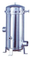 Stainless Steel Cartridge Filter Housings