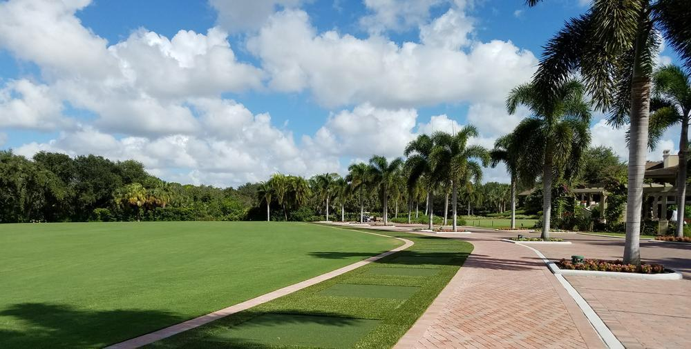 Bonita Bay golf club